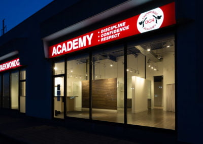 Burlington Taekwondo Martial Arts Academy