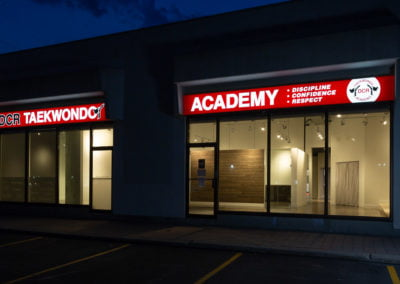 Burlington Martial Arts Academy