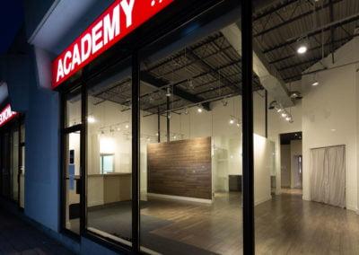 DCR Taekwondo Academy Burlington